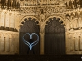 Cathedrale-Bges-light_painting-coeur