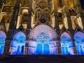 Cathedrale-Bges-parvis-bleu