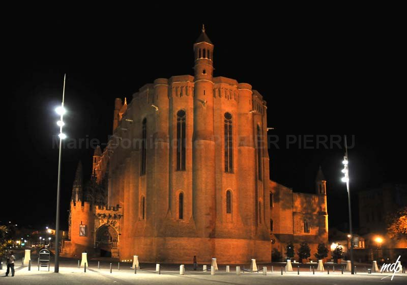 Albi_cathedrale1