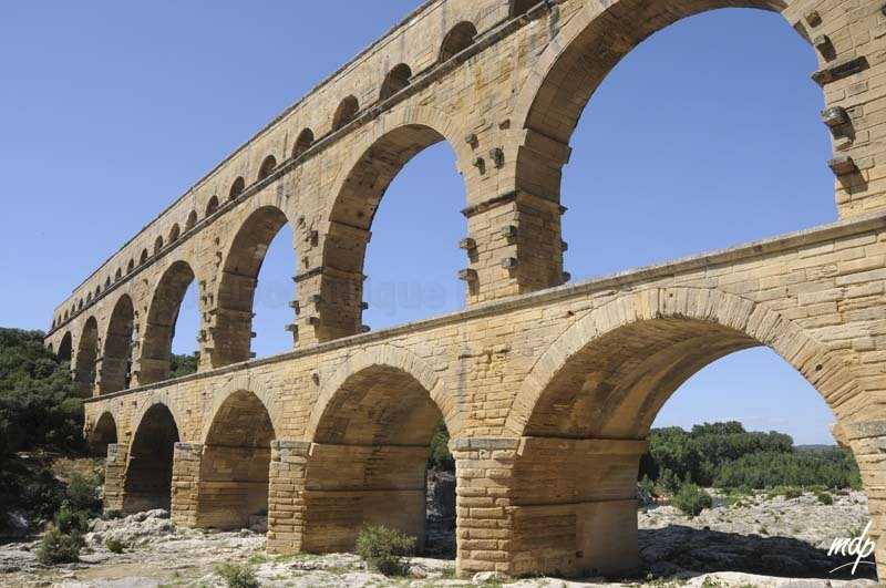 Pont-du-Gard1